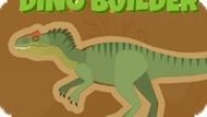 Игра Дино Строитель / Dino Builder