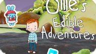 Игра Олли! Мальчик, Который Стал Тем, Что Он Съел: Съедобные Приключения Олли / Ollie's Edible Adventures