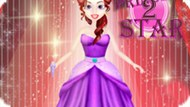 Игра Принцессы Звёзды 2 / Princess Star 2
