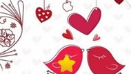 Игра День Святого Валентина: Скрытые Звезды / Valentines Hidden Stars