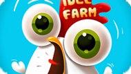 Игра Неработающая Ферма / Idle Farm