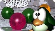 Игра Замороженный Пузырь / Frozen Bubble