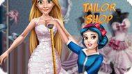 Игра Магазины Знаменитостей / Celebrity Tailor Shops