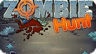 Игра Охота На Зомби / Zombie Hunt