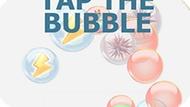 Игра Нажмите На Пузырь / Tap The Bubble