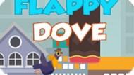 Игра Полетели / Flappy Dove