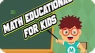 Игра Математическое Образование Для Детей / Math Education For Kids