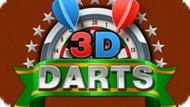 Игра 3D Дартс / 3D Darts