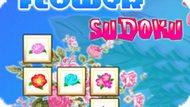 Игра Цветочное Судоку / Flower Sudoku
