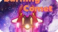 Игра Горящие Кометы / Burning Comets