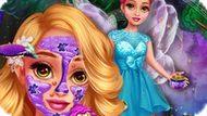 Игра Коринн, Волшебное Приключение / Corinne The Fairy Adventure