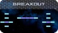 Игра Внезапный Космический Прорыв / Outa Space Breakout