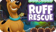 Игра Скуби-Ду: Спасение Руффа / Scooby-Doo: Ruff Rescue