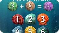 Игра Смешная Математика / Funny Math