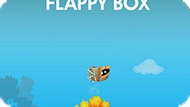 Игра Флаппи Бокс / Flappy Box