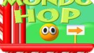 Игра Мировой Прыжок / Mondo Hop
