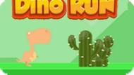 Игра Дино Бег / Dino Run