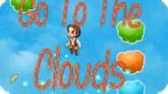 Игра Прогулка По Облакам / Go To The Clouds