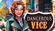 Игра Опасный Заместитель / Dangerous Vice