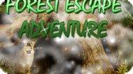 Игра Лесной Побег Приключения / Forest Escape Adventure