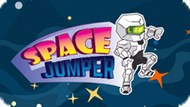 Игра Космический Прыгун / Space Jumper