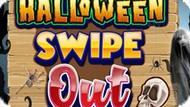 Игра Хэллоуин: Сильный Удар / Halloween Swipe Out