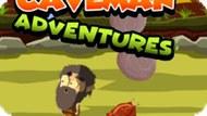 Игра Приключения Троглодита / Caveman Adventures
