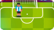Игра Удачный Удар В Футболе / Lucky Soccer Strike