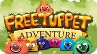 Игра Приключение Домашнего Животного / Freetuppet Adventure