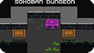 Игра Подземелье Сокобан / Sokoban Dungeon