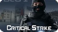 Игра Критический Удар: Дополнение 1 / Critical Strike Dlc 1