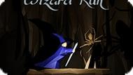 Игра Бег Колдуна / Wizard Run