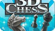 Игра 3D Шахматы / 3D Chess