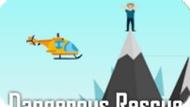 Игра Опасное Спасение / Dangerous Rescue