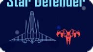 Игра Звездный Защитник / Star Defender