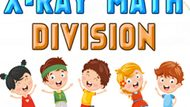 Игра Рентгеновская Математика: Деление / X-Ray Math Division