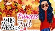 Игра Кто Что? Тенденции Моды Принцессы / Who What Wear Princess Fall Fashion Trends