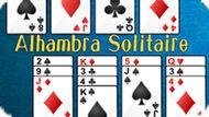 Игра Пасьянс Альгамбра / Alhambra Solitaire
