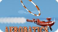 Игра Высший Пилотаж / Aerobatics