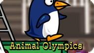Игра Олимпийские Игры Для Животных — Дайвинг / Animal Olympics — Diving