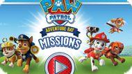 Игра Щенячий Патруль: Миссия Спасения — Приключение В Заливе / Paw Patrol: Pawsome Missions — Adventure Bay