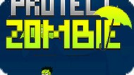 Игра Защита Зомби / Protect Zombie