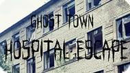 Игра Побег Из Призрачной Городской Больницы / Ghost Town Hospital Escape