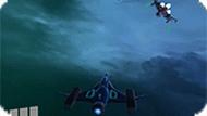 Игра Галактический Космический Корабль 3D / Galactic Spaceship 3D