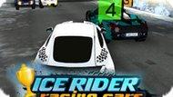 Игра Гонки На Льду / Ice Rider Racing Cars