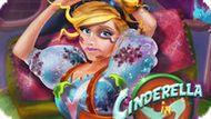 Игра Золушка В Модной Стране / Cinderella In Modern Land