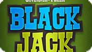 Игра Король Покера Блэкджек / Governor Of Poker Blackjack