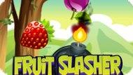 Игра Рассечение Фруктов / Fruit Slasher