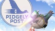 Игра Почта Пигли / Pidgely Post