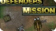 Игра Миссия Защитников / Defenders Mission